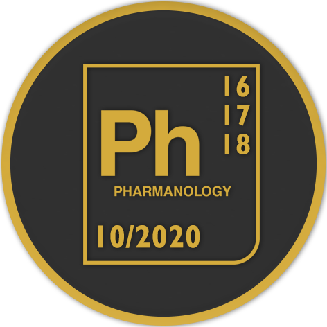 Pharmanology 2020